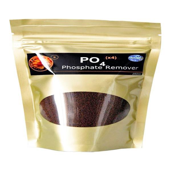 Removedor de fosfatos para acuarios marinos - VitalCoral